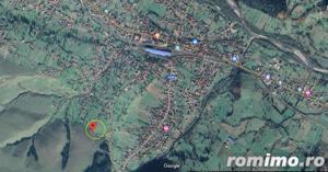 Teren 819 mp Campulung Moldovenesc jud. Suceava ID 10584 - imagine 3