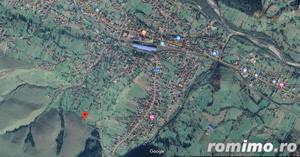 Teren 819 mp Campulung Moldovenesc jud. Suceava ID 10584 - imagine 13