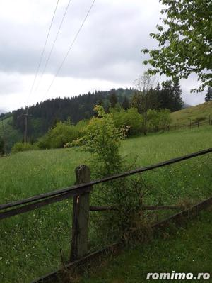 Teren 819 mp Campulung Moldovenesc jud. Suceava ID 10584 - imagine 6