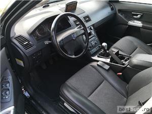 Volvo XC90 2.4tdi 163cp 2005 4x4 cutie manuala 7locuri Navigatie Piele Full dotări Top!!!  - imagine 7