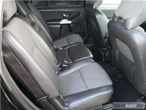 Volvo XC90 2.4tdi 163cp 2005 4x4 cutie manuala 7locuri Navigatie Piele Full dotări Top!!!  - imagine 10