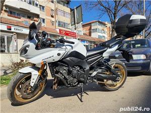 Yamaha Fazer 800  ABS 2012 - imagine 2
