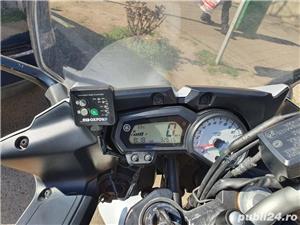 Yamaha Fazer 800  ABS 2012 - imagine 3
