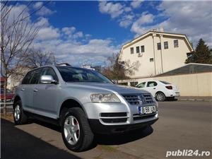 Vw Touareg - imagine 1