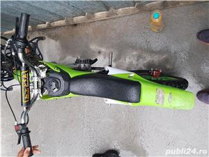 Mobra Poket bike - imagine 3