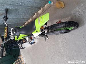 Mobra Poket bike - imagine 2