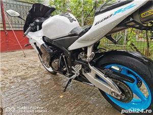 Honda CBR 600rr  - imagine 3