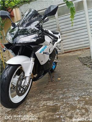 Honda CBR 600rr  - imagine 7