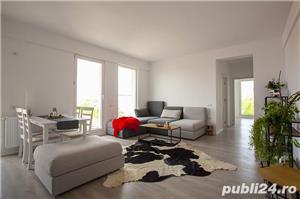Apartament 2 camere in Mamaia Nord la cheie cu toate actele gata - imagine 11