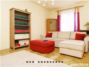 Vanzare 3 camere Floreasca - Kaufland - imagine 1