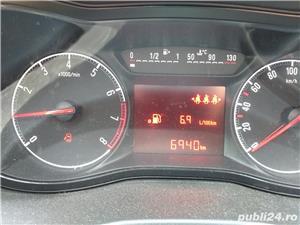 Opel Corsa E - imagine 3