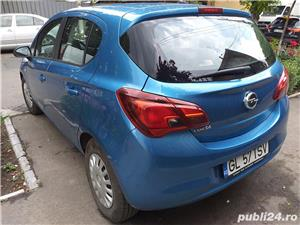 Opel Corsa E - imagine 4