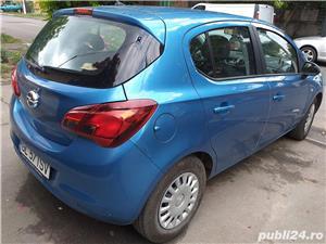 Opel Corsa E - imagine 1