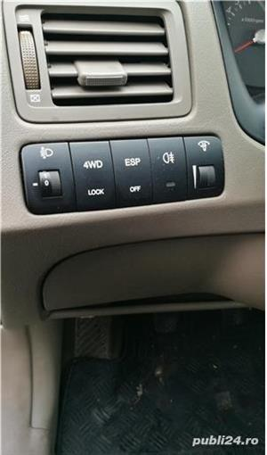 Hyundai Tucson 4x4 /Benzina / GPL NOU / NAVIGATIE DEDICATA / IMPECABILA  - imagine 6