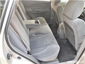 Hyundai Tucson 4x4 /Benzina / GPL NOU / NAVIGATIE DEDICATA / IMPECABILA  - imagine 7