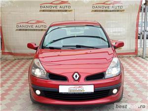 Renault Clio,LIVRAM GRATUIT,GARANTIE 3 LUNI,RATE FIXE,Motor 1200 Cmc75 cp,2008.  - imagine 2