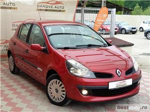 Renault Clio,LIVRAM GRATUIT,GARANTIE 3 LUNI,RATE FIXE,Motor 1200 Cmc75 cp,2008.  - imagine 3