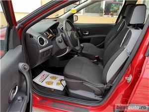 Renault Clio,LIVRAM GRATUIT,GARANTIE 3 LUNI,RATE FIXE,Motor 1200 Cmc75 cp,2008.  - imagine 7