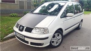 Seat Alhambra 2009 euro4 - imagine 1