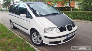 Seat Alhambra 2009 euro4 - imagine 2