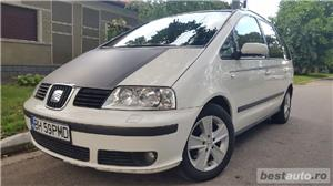 Seat Alhambra 2009 euro4 - imagine 6