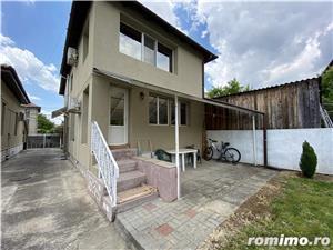 Casa Parter + Etaj cu Sauna,Locuit/ Birou  Sagului- Brancoveanu - imagine 16