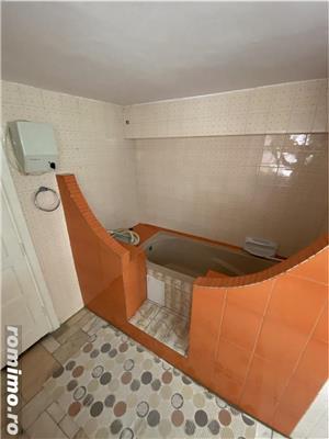 Casa Parter + Etaj cu Sauna,Locuit/ Birou  Sagului- Brancoveanu - imagine 9
