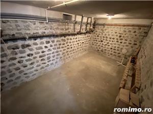 Casa Parter + Etaj cu Sauna,Locuit/ Birou  Sagului- Brancoveanu - imagine 11