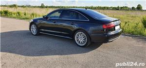 Audi A6 C7 - imagine 8