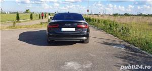 Audi A6 C7 - imagine 10