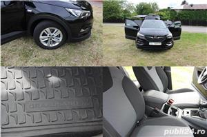 Opel Grandland X - imagine 4
