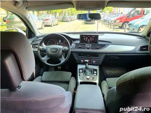 Audi A6  - imagine 8