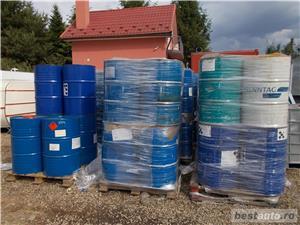Butoi fier, 200 litri la Oradea, 50Lei - imagine 1