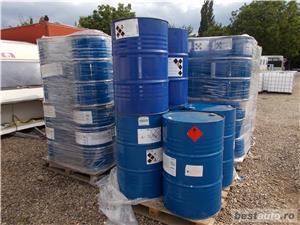 Butoi fier, 200 litri la Oradea, 50Lei - imagine 2