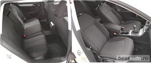 VW Passat 2.0 TDI -Manual 6+1 Germania  Klimatronic Navigatie Car-Kit - imagine 5
