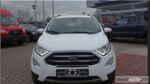 Ford EcoSport - imagine 2