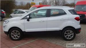 Ford EcoSport - imagine 3