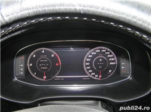 Seat Ateca XCELLENCE 2.0 TDI WLTP 110kW LED Navi garantie - imagine 7