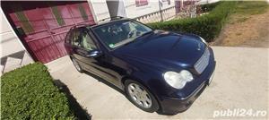 Mercedes-benz 200 - imagine 9