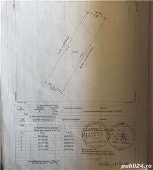 Teren Intravilan Str. Crisului Constanta (zona Aurel Vlaicu) - imagine 4