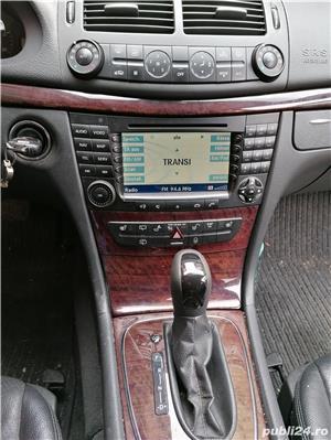 Mercedes-benz Clasa  E 220 - imagine 5