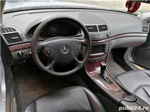 Mercedes-benz Clasa  E 220 - imagine 7