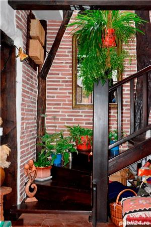 Casa deosebita in zona linistita, la 15km de centrul Cluj Napoca - imagine 6