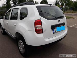 Dacia Duster  4 X 4  Tractiune   Integrala   D ci  ,110   cp    . 2016   .euro   6 - imagine 2