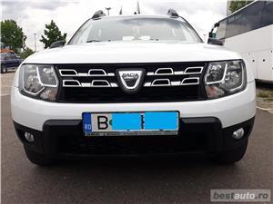 Dacia Duster  4 X 4  Tractiune   Integrala   D ci  ,110   cp    . 2016   .euro   6 - imagine 1