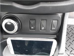 Dacia Duster  4 X 4  Tractiune   Integrala   D ci  ,110   cp    . 2016   .euro   6 - imagine 8