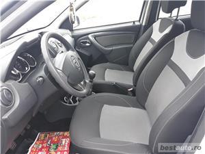 Dacia Duster  4 X 4  Tractiune   Integrala   D ci  ,110   cp    . 2016   .euro   6 - imagine 10