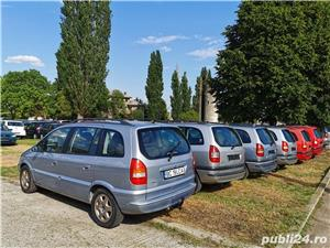 Opel Zafira - imagine 18