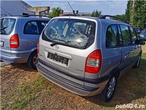 Opel Zafira - imagine 17