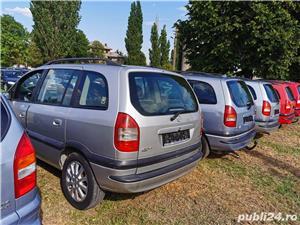 Opel Zafira - imagine 19